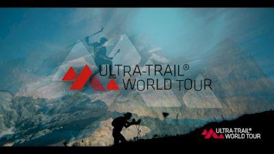 2021 Ultra-Trail World Tour (Ep. 2)