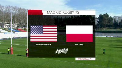 Replay - USA vs Poland (W)