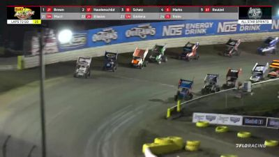 Highlights | All Star Sprints Wednesday at Volusia