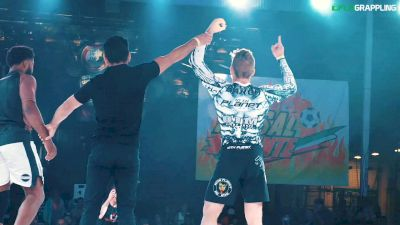 WNO Final Preview: PJ Barch vs Andrew Wiltse