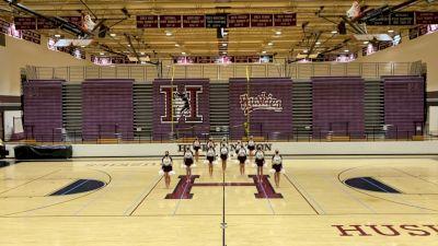 Hamilton High School [Medium Varsity - Pom] 2021 UDA West Spring Virtual Dance Challenge