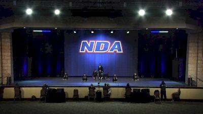 Ignite Dance Center [2021 Senior Small Hip Hop] 2021 NDA All-Star National Championship