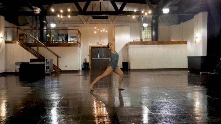 Scenic City Dance Studio - Sophia [Senior - Solo - Contemporary/Lyrical] 2021 UDA Solo Showdown