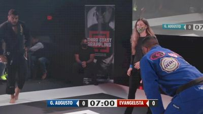 Ricardo Evangelista vs Guilherme Augusto 3CG 5