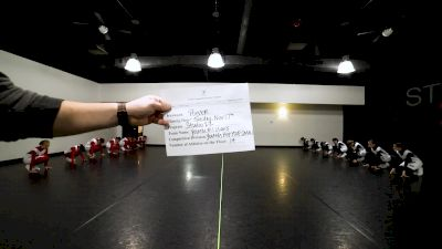 Studio 22 - Youth All Stars Hip Hop [Youth - Hip Hop] Varsity All Star Virtual Competition Series: Event V