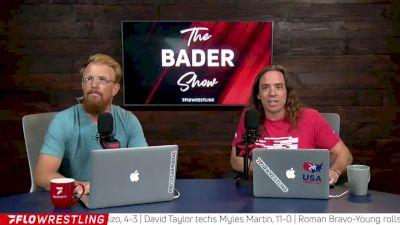 Kevin Ward Full Bader Show Interview