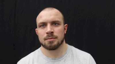 Jordan Wood Came Back To Win A Fourth EIWA Team Title