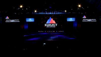 GymTyme Illinois - GymTyme Illinois Vixen [2021 L3 Senior - Small Finals] 2021 The Summit