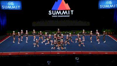 Star Athletics ATL - Hype [2021 L2 Junior - Medium Semis] 2021 The Summit