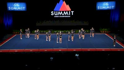 Cheer Athletics - Plano - Katz [2021 L2 Junior - Medium Semis] 2021 The Summit