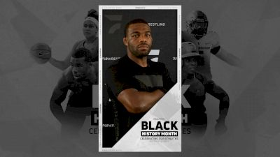 Black History Month Spotlight: Jordan Burroughs