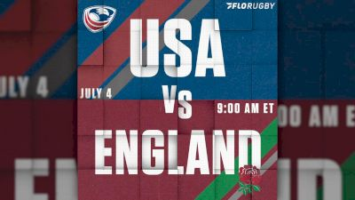 Watch USA vs England In Independence Day Showdown
