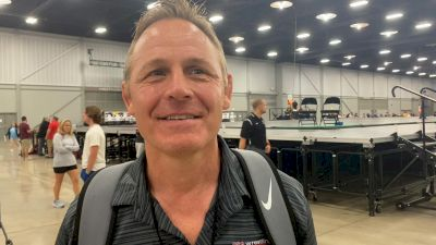 Pat Smith Returned Home To Lead Arkansas At Junior National Duals