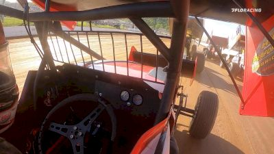 Ride Along With Brent Marks In Heat 4 of the Weikert Memorial