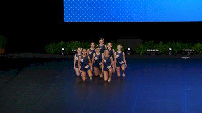 Prima Dance All-Stars - Junior Lyrical [2021 Junior - Contemporary/Lyrical Finals] 2021 UDA National Dance Team Championship