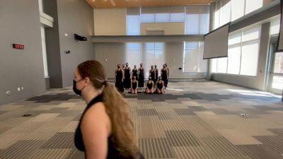Fairfield University [Division 1 - Jazz] 2021 UCA & UDA March Virtual Challenge