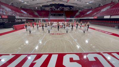 North Carolina State Dance Team [Virtual Division IA Game Day Prelims] 2021 NCA & NDA Collegiate Cheer & Dance Championship