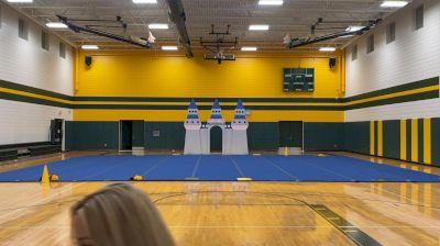 Penn-Trafford High School [Virtual Medium Varsity Semi Finals] 2021 UCA National High School Cheerleading Championship