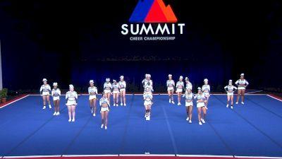 The Atlanta Jayhawks - JADE [2021 L4 Senior - Small Wild Card] 2021 The Summit