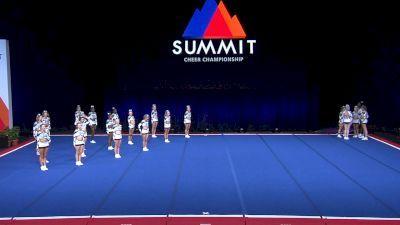 Wylie Elite - Diamonds [2021 L4 Senior - Small Wild Card] 2021 The Summit
