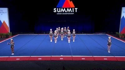 Rival Athletics - Revenge [2021 L4 Junior - Small Semis] 2021 The Summit