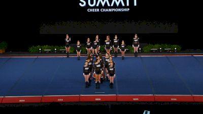 Bullitt Athletics - Rampage [2021 L5 Junior Coed - Small Semis] 2021 The Summit