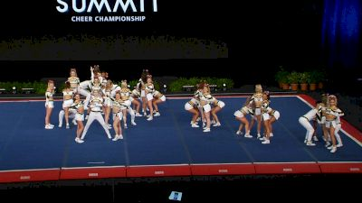 Top Gun All Stars - YOSO [2021 L5 Senior Coed - Large Semis] 2021 The Summit