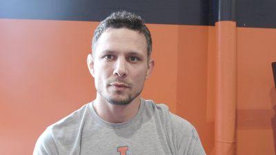 How Mike Poeta Prepped Himself To Become A Head Coach