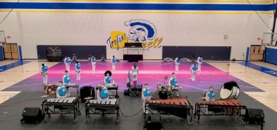 SHOCKWAVE - Innovtions of the 80's OIPA State Championships