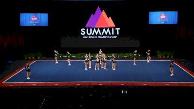 Legendary Athletics - Ambition [2021 L4 Senior Coed - Small Semis] 2021 The D2 Summit