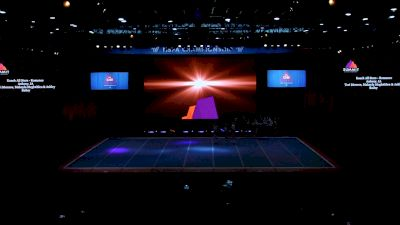 Koach All Stars - Romance [2021 L3 Senior Coed - Small Finals] 2021 The D2 Summit