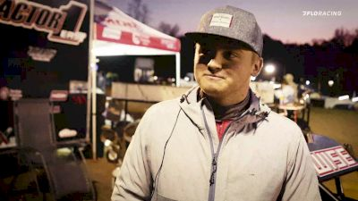 Zeb Wise Says Wing Racing Is the Plan For 2021, But With Who?