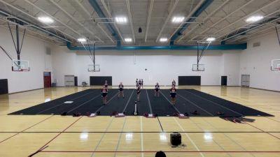 Desert Mountain High School [Co-Ed Varsity Show Cheer Advanced - Small] 2020 USA Arizona & Utah Virtual Regional