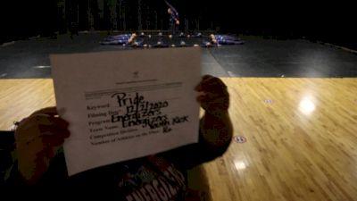 Energizers - Youth Kick [Youth - Kick] 2020 WSF All Star Cheer & Dance Virtual Championship