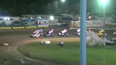 Highlights   Taco Bravo Sprints at Ocean Speedway