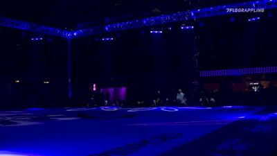 Denzel Freeman vs Garrett Bennett Fight to Win 152