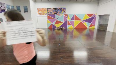 Synergy Dance Academy - TEAM [Mini Contemporary/Lyrical] 2021 NCA & NDA Virtual March Championship