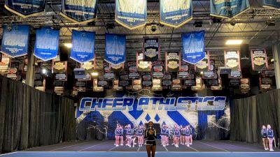 Cheer Athletics - Plano - Sassycats [L4 Medium Senior] 2021 NCA All-Star Virtual National Championship