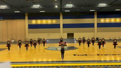 Henderson Dance [Senior - Pom] 2021USA Virtual Dance Winter Series #2