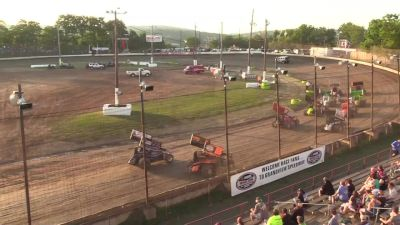 Full Show | Weekly Racing at Grandview 7/18/20