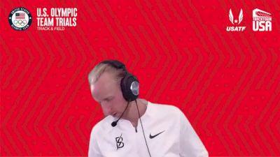 Woody Kincaid - Men's 5k Final