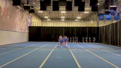 Cheer Athletics - Cheer Athletics - Plano - Bobcats [L1 Mini - Medium] 2021MG Extravaganza Virtual Nationals