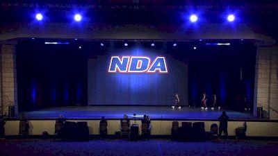 Studio X Bombsquad [2021 Tiny Hip Hop] 2021 NDA All-Star National Championship