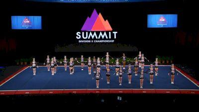 Pride of Illinois - Pink [2021 L3 Senior - Medium Wild Card] 2021 The D2 Summit