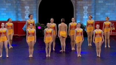 Niceville High School [2021 Small Varsity Jazz Finals] 2021 UDA National Dance Team Championship