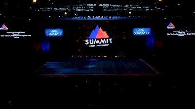 Brandon All-Stars - Chrome [2021 L2 Junior - Medium Finals] 2021 The Summit