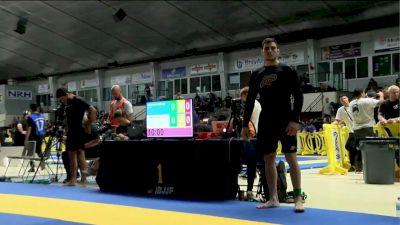 Lucas Hulk Barbosa vs Giancarlo Bodoni Heavyweight Final 2021 Pan IBJJF Jiu-Jitsu No-Gi Championship Flozone