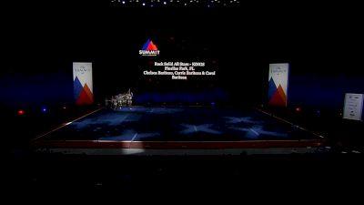 Rock Solid All Stars - KINGS [2021 L2 Junior - Small Semis] 2021 The Summit
