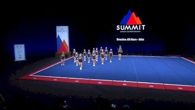 Brandon All-Stars - Mist [2021 L4.2 Senior - Small Semis] 2021 The Summit