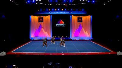 Jaguar Athletics - REIGN [2021 L1 Senior - Small Semis] 2021 The D2 Summit